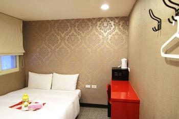 Hotel Ximen Taipei.dreamhouse