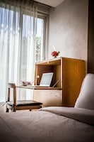 Luxury Suite - 1 Bedroom