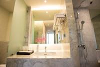 Luxury Suite - 1 Bedroom 42sqm