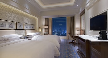 武漢漢口泛海喜來登大酒店