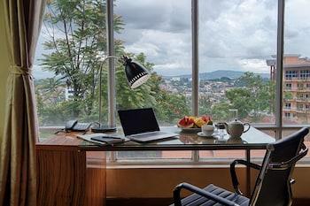 Urban by CityBlue, Kigali, Rwanda