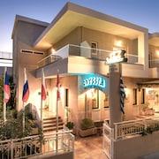 奧迪西亞海灘飯店
