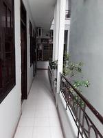 Standard Twin Room, Balcony