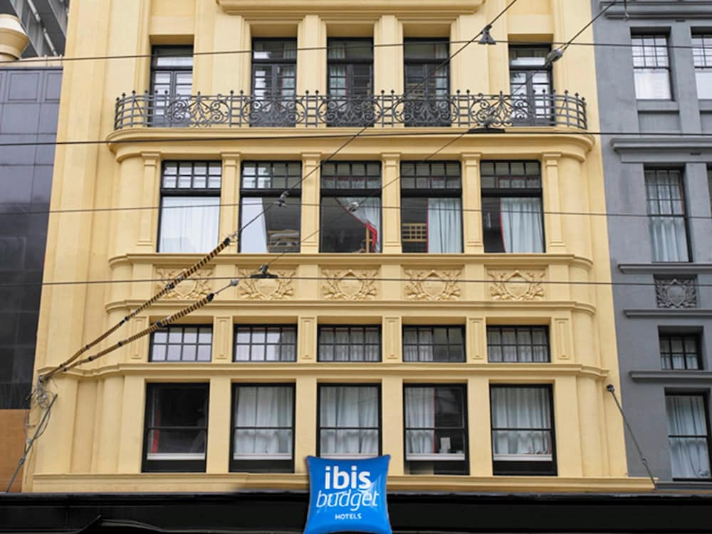ibis budget Melbourne CBD