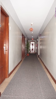 Sulit Place Quezon City Hallway