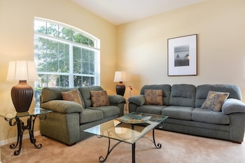 Florida Homeowners Direct - Kissimmee, FL 33896 - Living Area