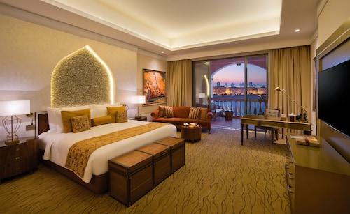 多哈珍珠瑪莎馬雷茲凱賓斯基飯店
