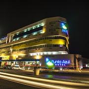 潘塔阿祖爾飯店