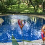 哥斯達黎加生態飯店
