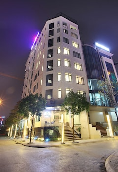 ウエスタン ハノイ ホテル