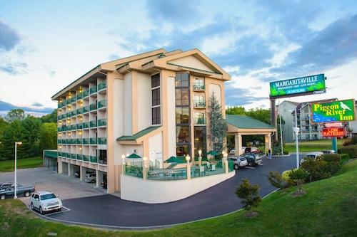 鴿子河飯店