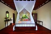 BeingSattvaa, 3 Bedrooms Pavilion
