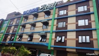 Score Birds Hotel Pampanga Hotel Front