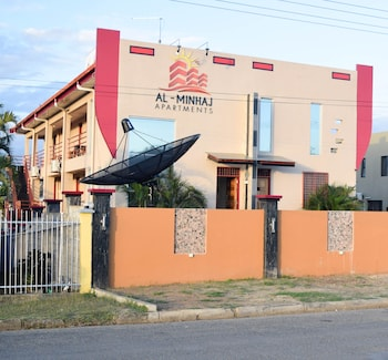 艾爾 - 米納服務公寓飯店