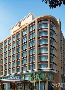 Hotels of eLong chain