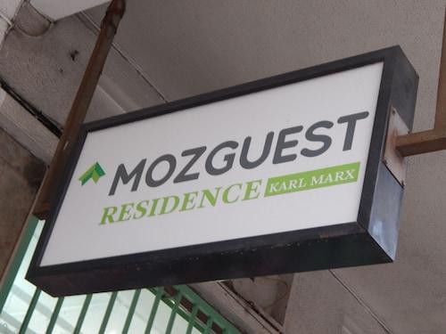 莫茲蓋斯特住宅飯店