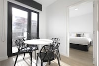 Rejuvenate Two Bedroom Family Apartment