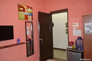 Dee Guesthouse Cebu In-Room Amenity