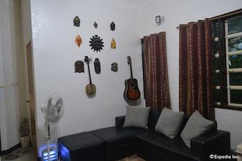 Dee Guesthouse Cebu Hotel Interior