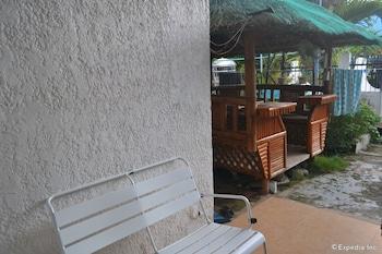 Dee Guesthouse Cebu Terrace/Patio