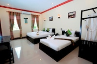 Family Suite (Free Airport Pickup)