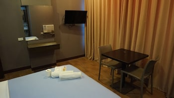 Mchotel Quezon City In-Room Dining
