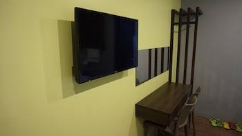 Mchotel Quezon City In-Room Amenity