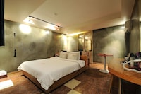 Premium Double Room, Jetted Tub