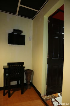 Mediterranean House Restaurant & Hotel Cavite In-Room Amenity