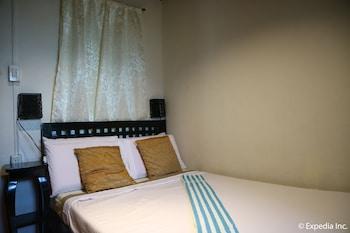 Mediterranean House Restaurant & Hotel Cavite Guestroom