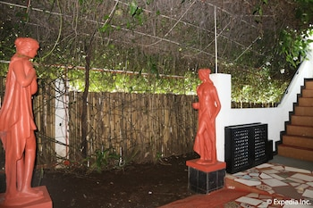 Mediterranean House Restaurant & Hotel Cavite Property Grounds