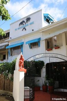 Mediterranean House Restaurant & Hotel Cavite Hotel Front