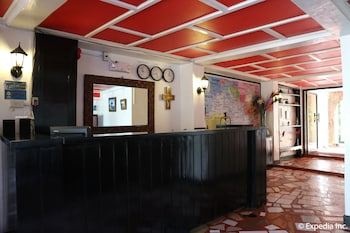 Mediterranean House Restaurant & Hotel Cavite Reception