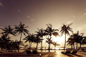 Under The Stars Luxury Apartments Boracay Beach/Ocean View