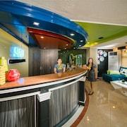 950 公寓飯店