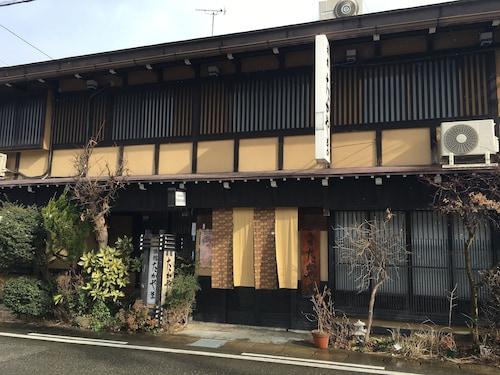 高山市日式旅館
