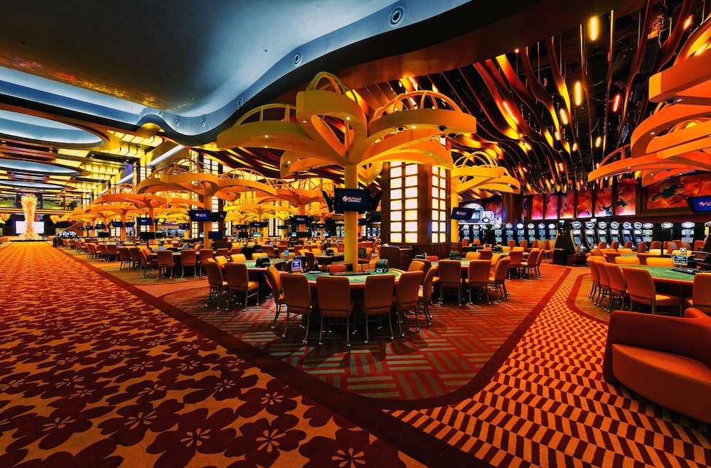 リゾーツ ワールド セントーサ - フェスティブ ホテル (Resorts World Sentosa - Festive Hotel)