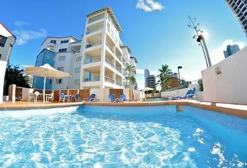 帕羅海灘飯店