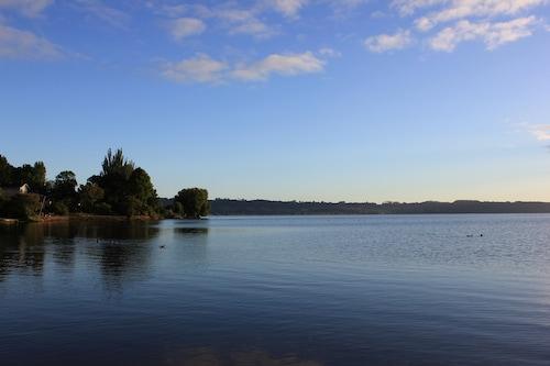 傑克迪湖畔渡假村