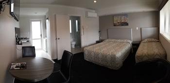 奧克蘭鳳凰棕櫚汽車旅館