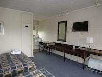 Standard Room, Non Smoking, Kitchenette (SCU Familly-1st Floor)