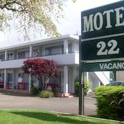 22 號汽車旅館