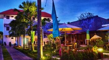 納圖雷拉烏魯瓦圖飯店