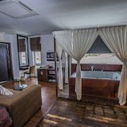 棕櫚精品公寓飯店
