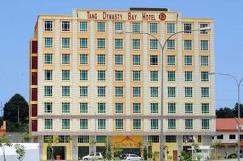 唐朝灣大飯店