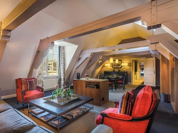Canal House Suites at Sofitel Legend The Grand Amsterdam
