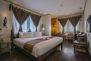 バガン キング ホテル