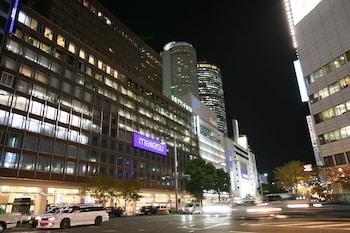 名鉄グランドホテル