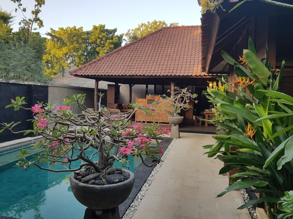 Gili Exotic Villas Lombok 5 2 2 9 Hotel Price