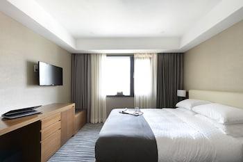 釜山商務酒店